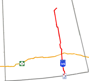 Saskatchewan Highway 35 Wikipedia