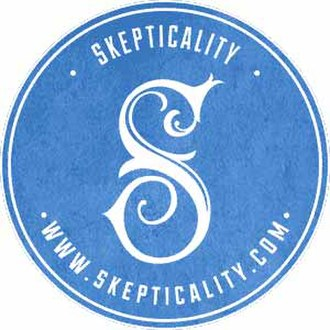 Skepticality - Skepticality Logo