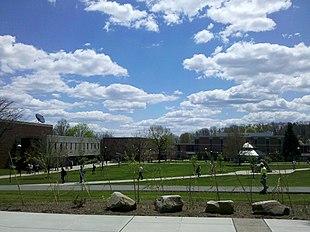 Slippery Rock University Of Pennsylvania Wikipedia