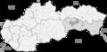 Slovakia kosice gelnica.png