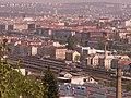 Smíchovské nádraží ze Zlíchova - panoramio.jpg