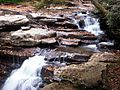 Small-Waterfalls ForestWander.JPG