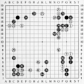 Smith (1908) The Game of Go Plate 28.png