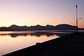 Solnedgang over Ofotfjorden i Marvik, Norge, Johannes Jansson.jpg