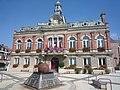 Somain - Mairie (B).JPG