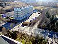 Sopot widok z budynku senatorium MSW i A. - panoramio.jpg