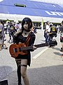 Sora Chan as Ran Mitake at PF32 20200704f.jpg