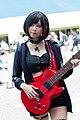 Sora Chan as Ran Mitake at PF32 20200704i.jpg
