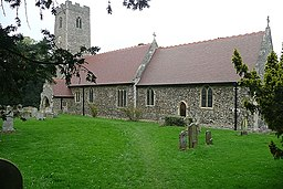 Sotterley - Church of St Margaret.jpg
