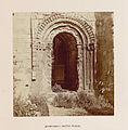 South Porch Jedburgh Abbey by Stephen Thompson 1864.jpg