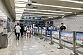 South concourse of National Art Museum Station (20190628181045).jpg