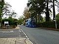Southampton bus in St Cross Road - geograph.org.uk - 2094772.jpg