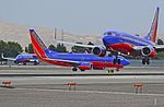 Southwest Airlines - McCarran International Airport (10218318394).jpg