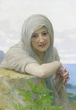 Souvenir, by William-Adolphe Bouguereau.jpg