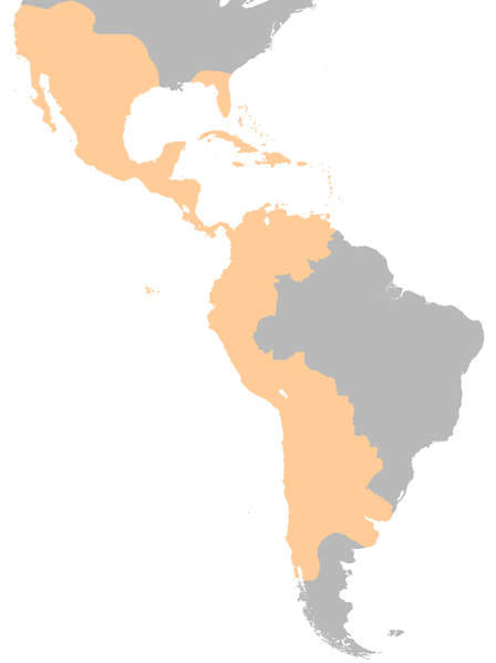File:Spanish conquest of Americas map.png