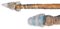 Spear and knife (Mesa Verde National Park)-transparent.png