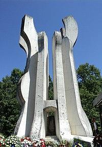 Spomenik Sisackom odredu-Brezovica.jpg