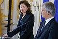 Srečanje predsednice vlade Alenke Bratušek in avstrijskega zveznega kanclerja Wernerja Faymanna 2013 (3).jpg