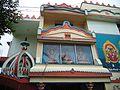 Sri Raghavendra Swamy Miruthiga Brindavanam, Salem - panoramio (3).jpg
