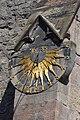 St-Marien-Kirche Göttingen Sundial.jpg