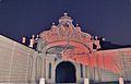 St.Sophia Cathedral, Zaborovskyi`s Gate (Brama Zaborovskogo) (2).jpg