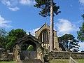 St. Botolph's Church - geograph.org.uk - 281786.jpg