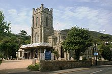 St. Catherine's Church, Ventnor.JPG