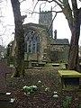 St. John the Baptist , Penistone - geograph.org.uk - 135449.jpg