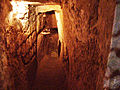 St. John the Baptist in the Mountains - downstairs02.JPG