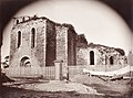 St. Lars church ruin, Visby, Gotland, Sweden (3379162838) (4).jpg