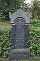 St. Nikolai (Hamburg-Billwerder).Grabstein A. C. von Horn.ajb.jpg