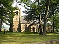 St. Stephens Church Willington - geograph.org.uk - 454764.jpg