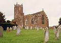 St Andrew, Halberton, Devon - geograph.org.uk - 1726461.jpg