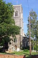 St Clement's Church, Ipswich, Suffolk - from the west.jpg