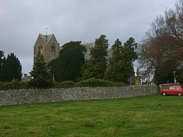 St Cuthbert's Church, Plumbland - geograph.org.uk - 618820.jpg