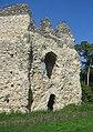 St John's Castle - exterior wall - geograph.org.uk - 988850.jpg