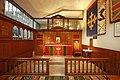 St Luke, Sidney Street, Chelsea, London SW3 - South chapel - geograph.org.uk - 1875624.jpg