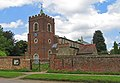 St Mary Magdalene, Great Offley, Herts - geograph.org.uk - 471774.jpg