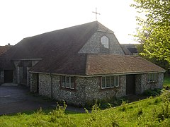 St Mary Magdalene Church, Coldean.jpg