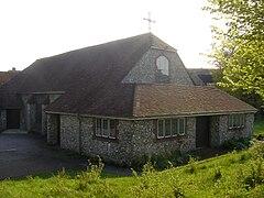 Skt Mary Magdalene Church, Coldean.jpg