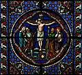 St Mary de Castro Chancel E window 2.jpg