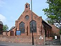 St Oswald's Church, Shiney Row - geograph.org.uk - 415245.jpg