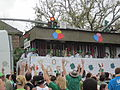 St Pats Parade Day Metairie 2012 Parade D5.JPG