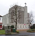 St Paul's Church, South Harrow - geograph.org.uk - 98947.jpg