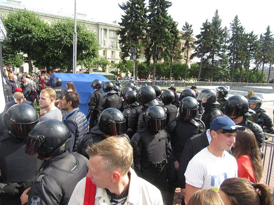 St Petersburg.2019-08-02.Solidarity with Moscow protests rally.IMG 3928.jpg