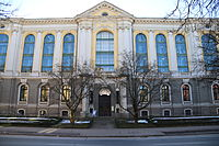 Staats- und Stadtbibliothek in Augsburg.JPG