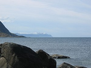 Stad (peninsula) - Image: Stad
