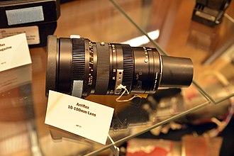 Arri - Lens used on Apollo missions