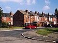 Stafford Street, Castleford - geograph.org.uk - 579409.jpg