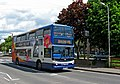 Stagecoach bus. no. 18311 on Route 60 in Pagham Road - geograph.org.uk - 2172921.jpg
